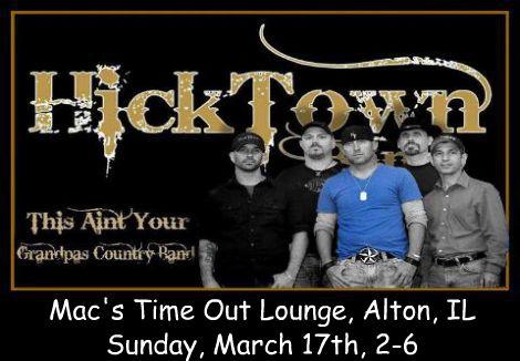 Hicktown 3-17-13