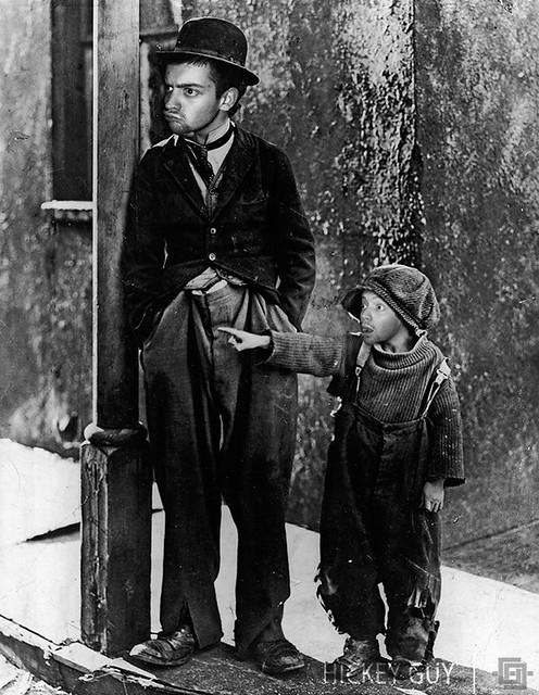 Guy Chaplin & Hickey Coogan