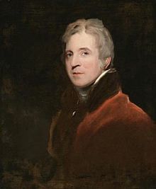 Sir George Beaumont, art patron
