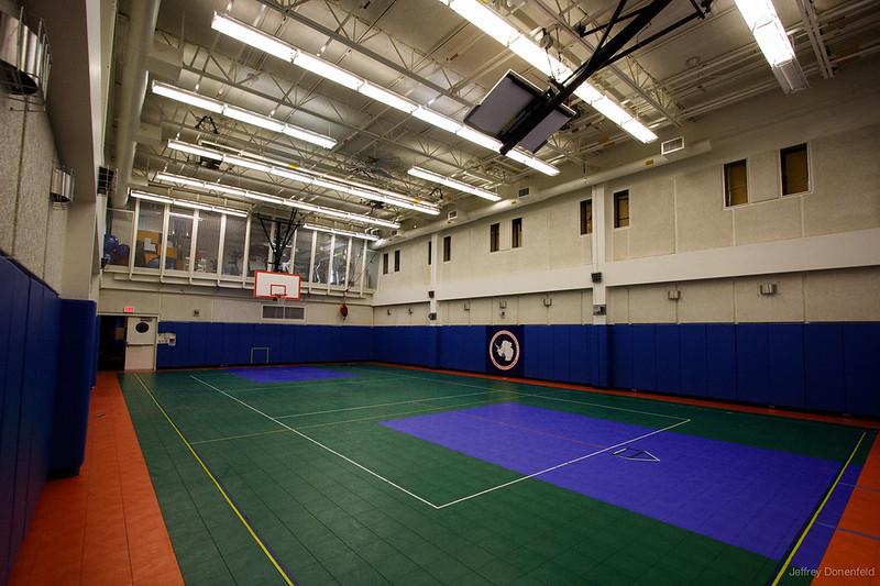 2013-02-05 Gymnasium