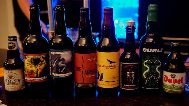 Beer Tasting - Belgium