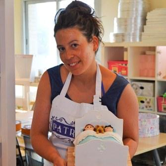 Patricia Cupcakes & Patisserie