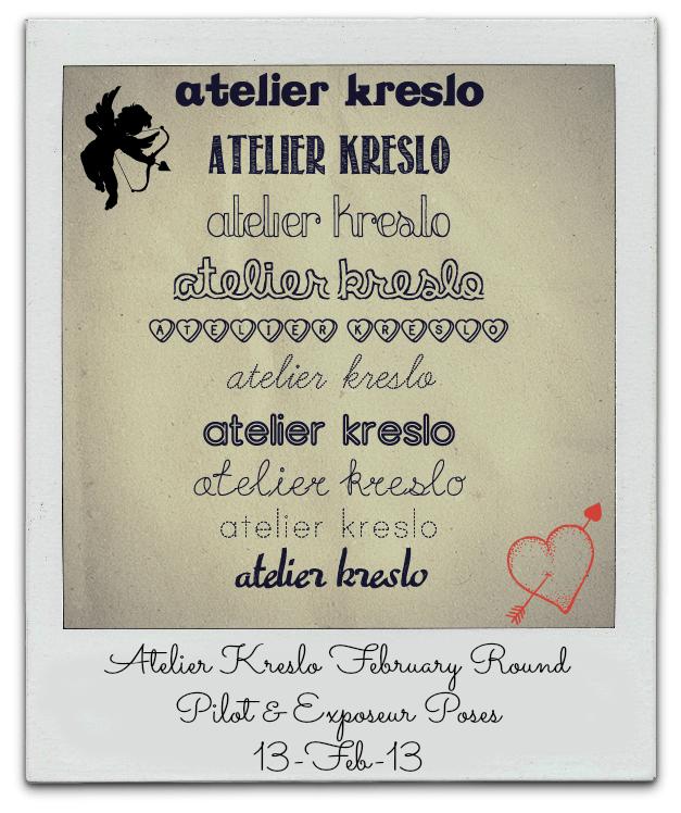 Atelier Kreslo_Feb 2013