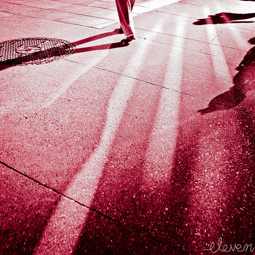 Last Dance by Eleven ~ NYC~