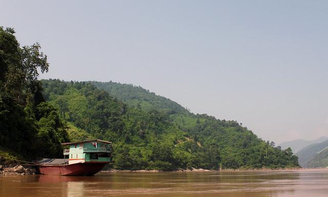 Mekong Rider