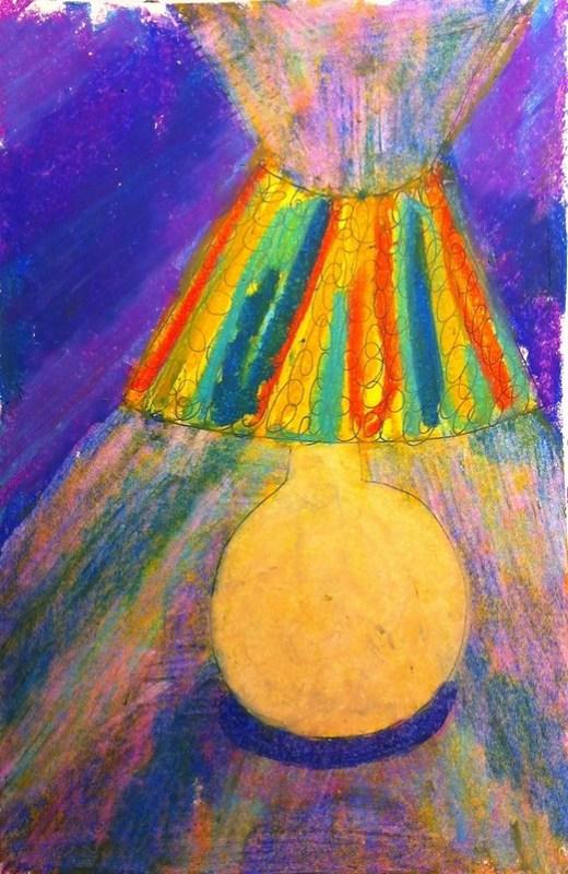 050:365 Lamp Design