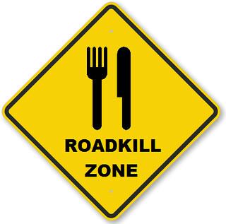 Montana: 'Let Them Eat Roadkill!'