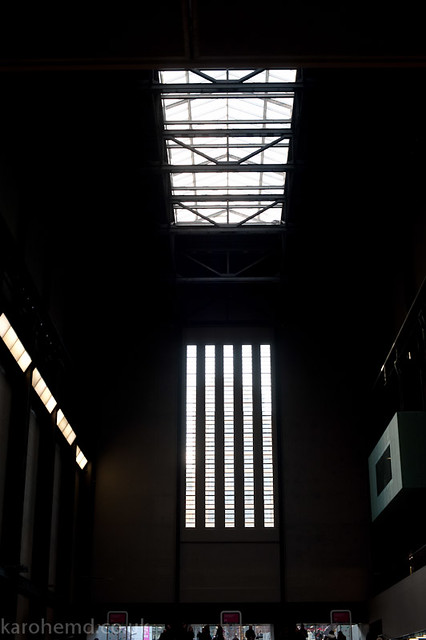 Impressions from the Tate Modern