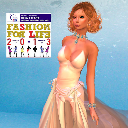 Fashion for Life with Desir