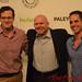 Andrew Kreisberg, Marc Guggenheim, & Greg Berlanti - DSC_0082