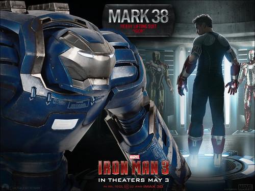 """Mark 38 - """"Igor"""""""