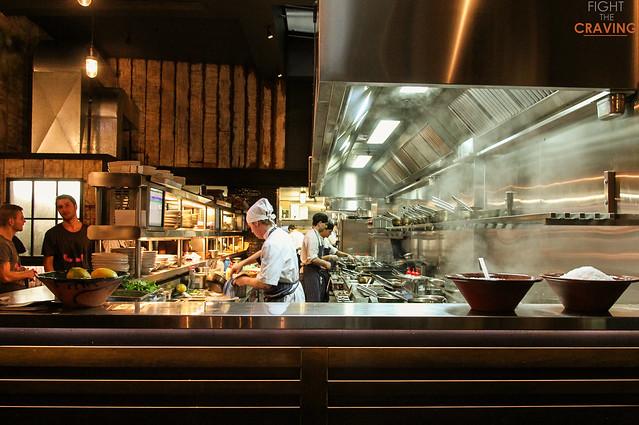 Jamie Oliver Pitt Street Restaurant Menu