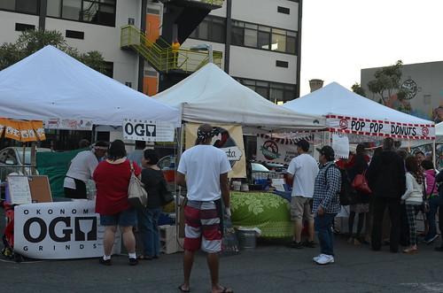 2013 Artrageous Night Market - #gokakaako