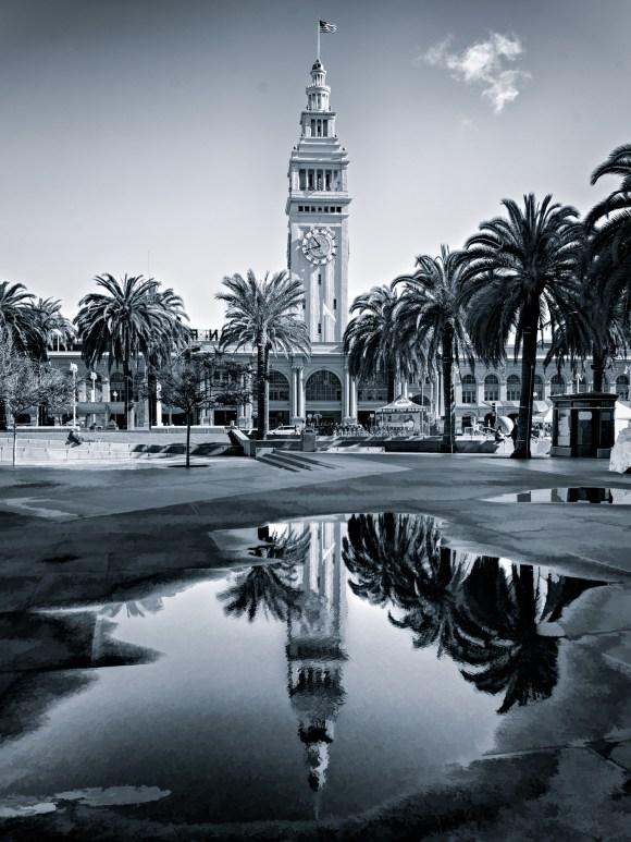 Reflections - San Francisco - 2013