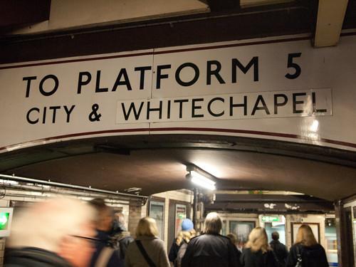 London Underground (4/6)