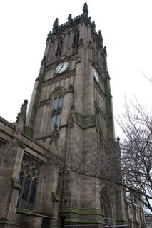 Parish Church, Leeds