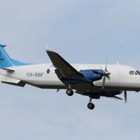 SkyBahamas C6-SBF Beech 1900D #NAS