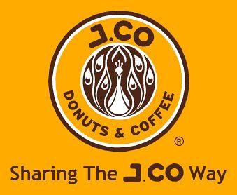 J.Co logo