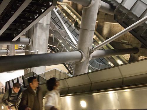 London Underground (5/6)
