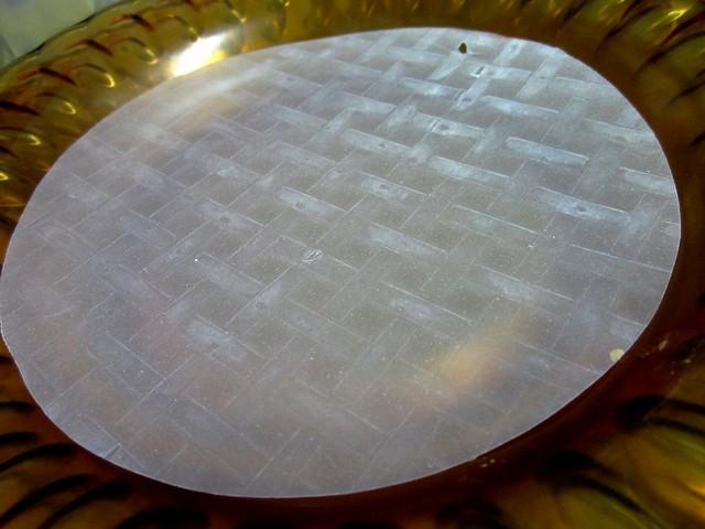 rice paper - dry