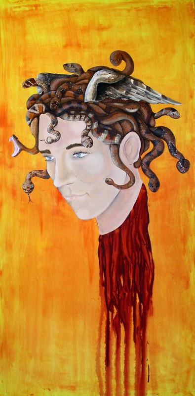 Medusa Me