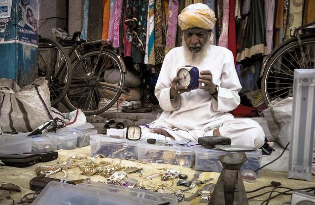 Flea Markets of Hyderabad