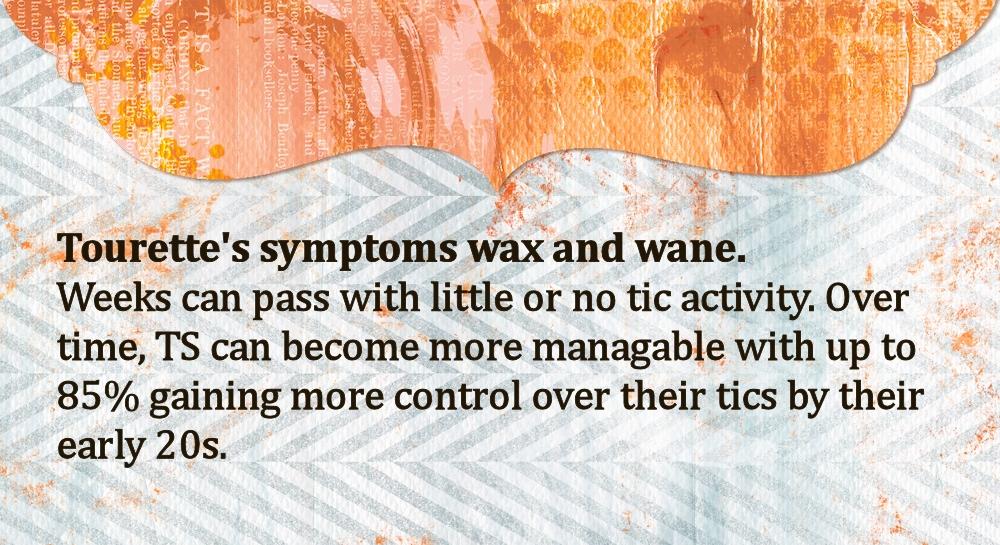 Waxing and Waning of TS