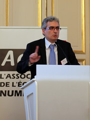 Laurent Nizri, Alteir