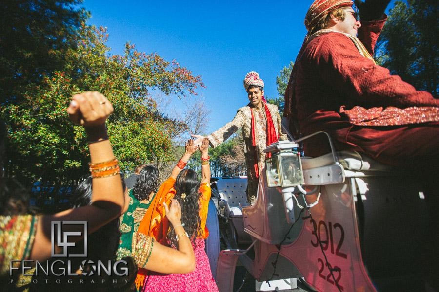 Pallavi & Arvind's Wedding | Atlanta Marriott Gwinnett Place | Atlanta Hindu Indian Wedding Photography
