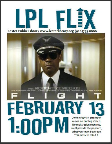 LPL FLIX - Flight