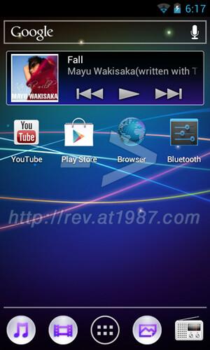 Sony WALKMAN F800 NWZ-F804