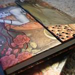 Persephone journal