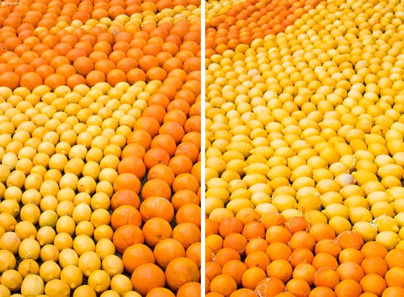 Menton: Fête du Citron
