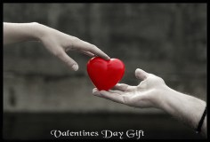 Personalized Valentines Day gift ideas