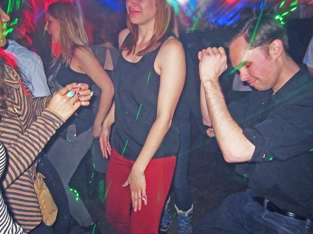 dancing 10