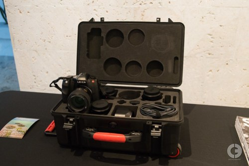 Leica S System