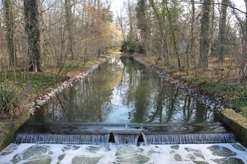 2013.03.09.142 - SCHWETZINGEN - Schwetzinger Schlossgarten