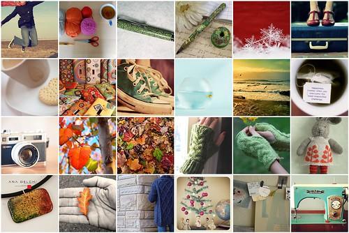 Flickr Favorites since October 2011 part 1