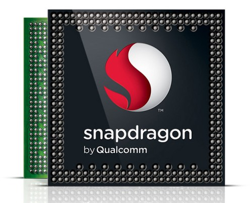 Snapdragon 800 — CES 2013