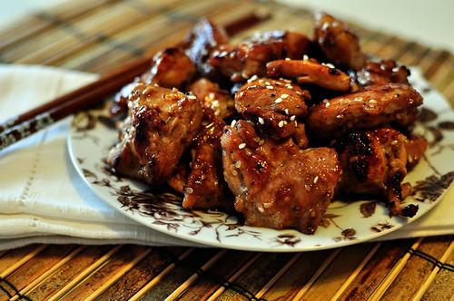 Chicken Bulgogi 3
