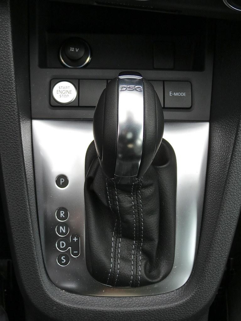 VW Hybrid DSG