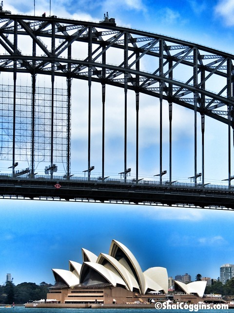 Day 9/365 (2013): Spectacular Sydney