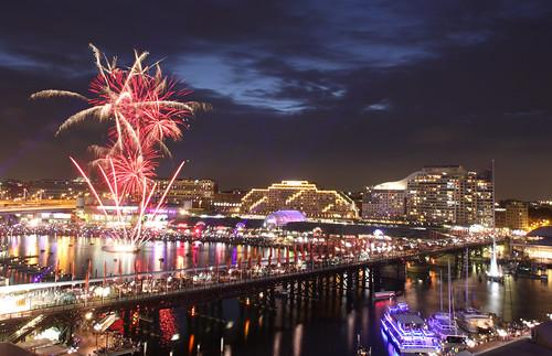 Australia Day 2013 by tco1961