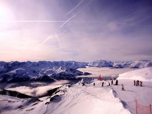 Gerlos @ Austria 2012 by SpatzMe