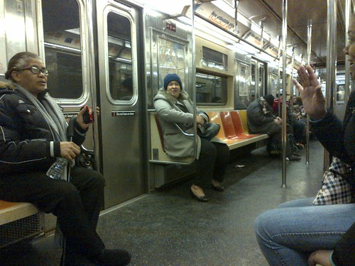 Subway Stories 05March2013