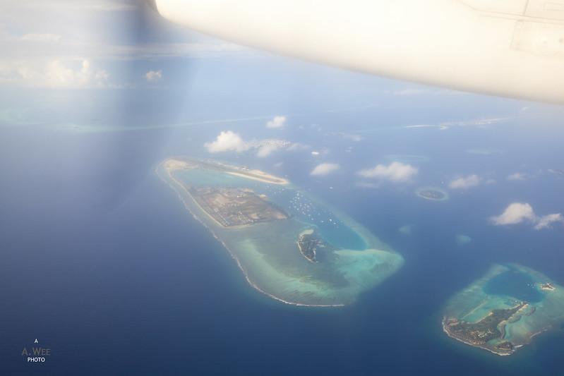 Views on Take-off