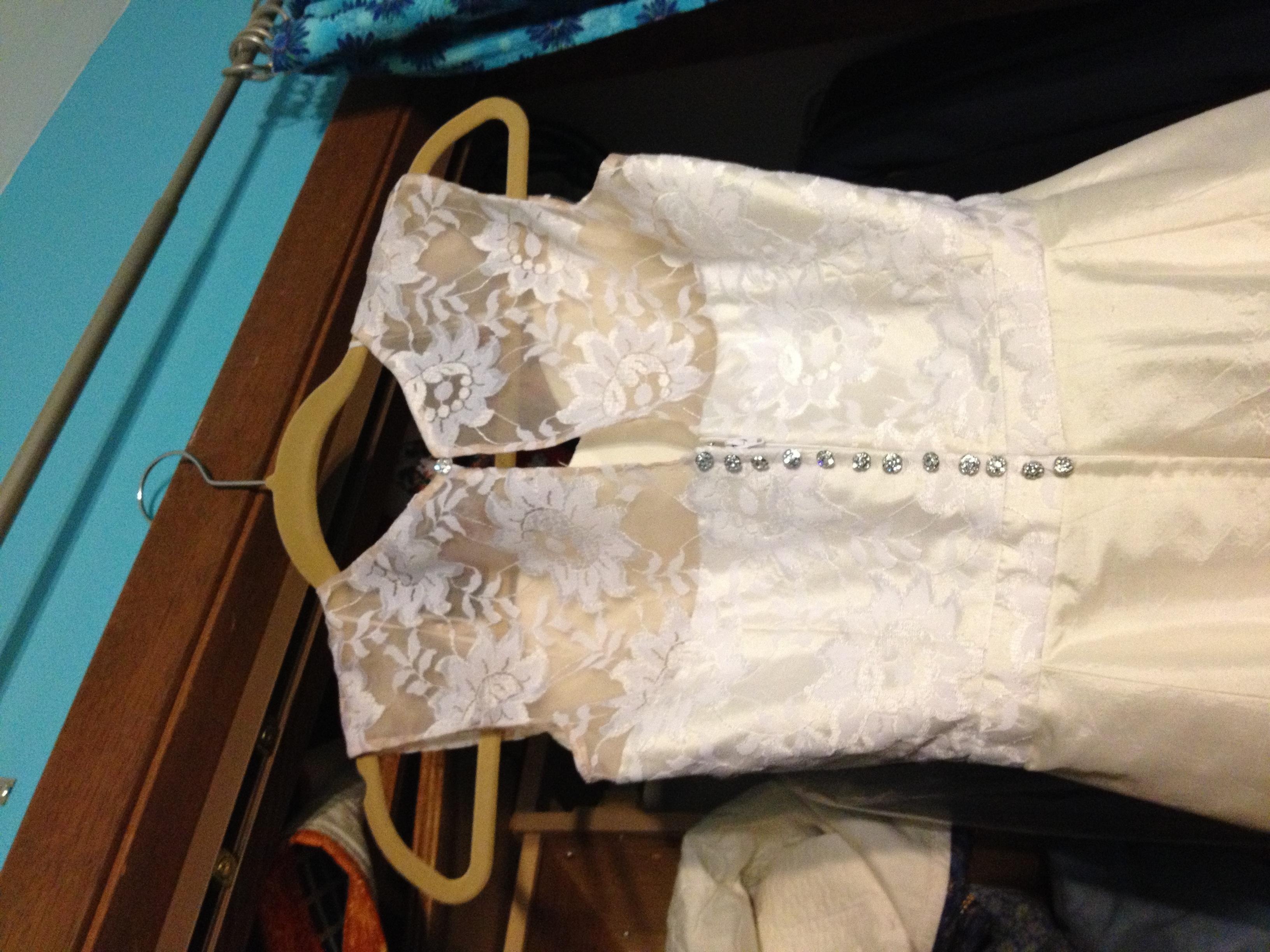 Back w/ hangers