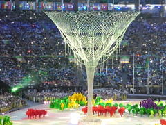 2016 Rio Jeux Olympiques 21/08