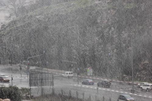 Winter Storm, 2013