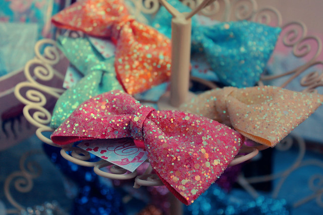 Bows from Beauxoxo